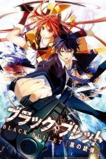 Nonton Streaming Download Drama Black Bullet (2014) Subtitle Indonesia