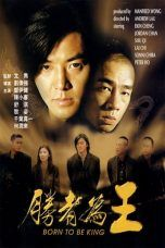 Nonton Born to Be King (2000) Subtitle Indonesia