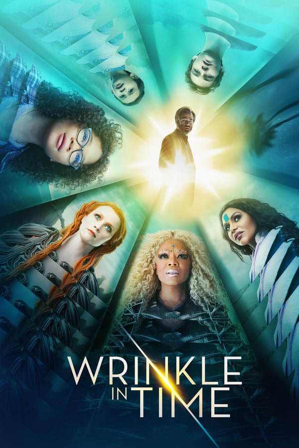 Nonton Film A Wrinkle in Time 2018 Sub Indo