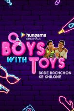 Nonton Streaming Download Drama Boys With Toys (2019) Subtitle Indonesia
