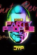 Park Jin-young's Party People (2017)