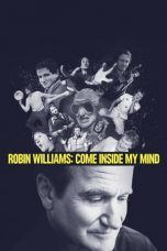 Nonton Streaming Download Drama Robin Williams: Come Inside My Mind (2018) jf Subtitle Indonesia