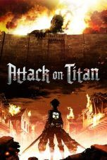 Nonton Streaming Download Drama Attack on Titan (2013) Subtitle Indonesia