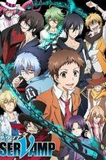 Nonton Streaming Download Drama Servamp (2016) Subtitle Indonesia