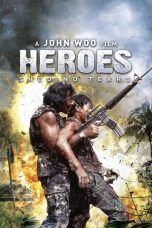 Nonton Heroes Shed No Tears (1986) Subtitle Indonesia