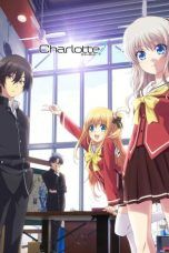 Nonton Streaming Download Drama Charlotte (2015) Subtitle Indonesia