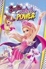 Nonton Streaming Download Drama Barbie in Princess Power (2015) jf Subtitle Indonesia