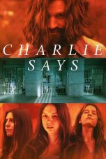 Nonton Charlie Says (2019) Subtitle Indonesia