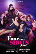 Nonton Four More Shots Please (2019) Subtitle Indonesia