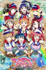 Nonton Love Live! Sunshine!! The School Idol Movie Over the Rainbow (2019) Subtitle Indonesia