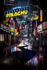 Nonton Streaming Download Drama Pokémon Detective Pikachu (2019) jf Subtitle Indonesia