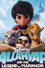 Nonton Allahyar And The Legend Of Markhor (2018) Subtitle Indonesia
