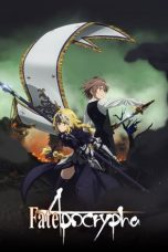 Nonton Streaming Download Drama Fate Apocrypha (2017) Subtitle Indonesia