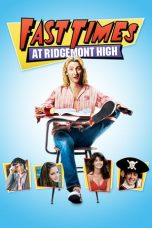 Nonton Fast Times at Ridgemont High (1982) Subtitle Indonesia