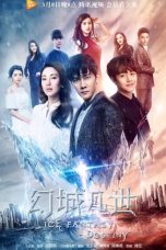 Nonton Streaming Download Drama Ice Fantasy Destiny (2017) Subtitle Indonesia