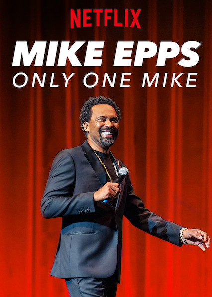 Nonton Film Mike Epps: Only One Mike 2019 Sub Indo