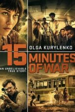 Nonton Streaming Download Drama 15 Minutes of War (2019) jf Subtitle Indonesia