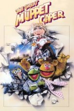 Nonton Streaming Download Drama The Great Muppet Caper (1981) jf Subtitle Indonesia