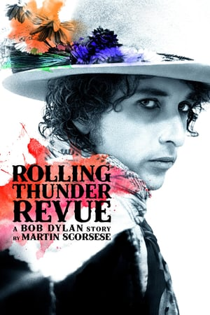 Nonton Film Rolling Thunder Revue: A Bob Dylan Story by Martin Scorsese 2019 Sub Indo