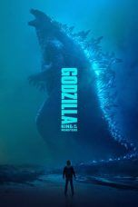 Nonton Godzilla: King of the Monsters (2019) Subtitle Indonesia