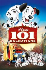 Nonton One Hundred and One Dalmatians (1961) Subtitle Indonesia