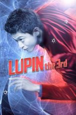 Nonton Lupin the 3rd (2014) Subtitle Indonesia
