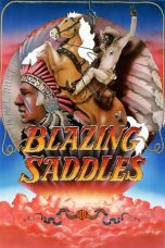 Nonton Streaming Download Drama Blazing Saddles (1974) jf Subtitle Indonesia
