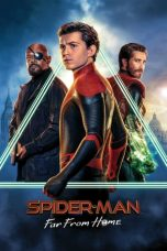 Nonton Streaming Download Drama Spider-Man: Far from Home (2019) jf Subtitle Indonesia