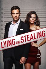 Nonton Lying and Stealing (2019) Subtitle Indonesia