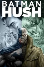 Nonton Streaming Download Drama Batman: Hush (2019) jf Subtitle Indonesia