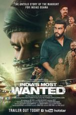 Nonton India's Most Wanted (2019) Subtitle Indonesia