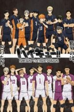 Nonton Streaming Download Drama Haikyuu!! Season 3 (2016) Subtitle Indonesia