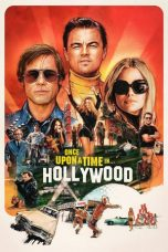 Nonton Streaming Download Drama Once Upon a Time in Hollywood (2019) Subtitle Indonesia