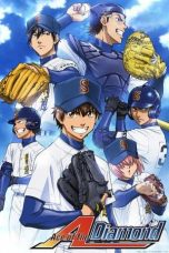 Nonton Streaming Download Drama Ace of Diamond Season 03 (2019) Subtitle Indonesia