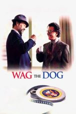 Nonton Wag the Dog (1997) gt Subtitle Indonesia
