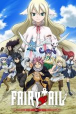 Nonton Streaming Download Drama Fairy Tail Season 03 (2018) Subtitle Indonesia