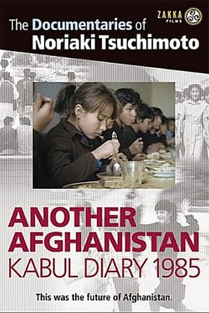 Nonton Film Another Afghanistan: Kabul Diary 2003 Sub Indo