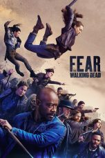 Nonton Streaming Download Drama Fear the Walking Dead Season 05 (2019) Subtitle Indonesia