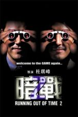 Nonton Streaming Download Drama Running Out of Time 2 (2001) JF Subtitle Indonesia