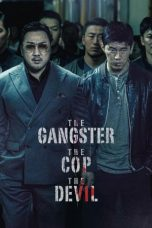 Nonton The Gangster, The Cop, The Devil (2019) Subtitle Indonesia