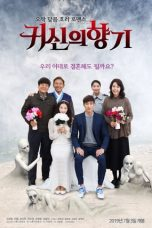 Nonton Scent of a Ghost (2019) Subtitle Indonesia