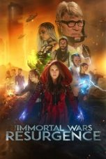 Nonton Streaming Download Drama The Immortal Wars: Resurgence (2019) Subtitle Indonesia