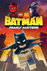 Nonton Streaming Download Drama LEGO DC: Batman – Family Matters (2019) Subtitle Indonesia