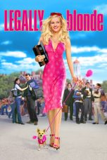 Nonton Legally Blonde (2011) Subtitle Indonesia