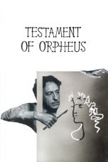 Nonton Streaming Download Drama Testament of Orpheus (1960) Subtitle Indonesia