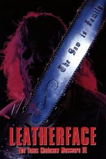 Nonton Streaming Download Drama Leatherface: The Texas Chainsaw Massacre III (1990) gt Subtitle Indonesia