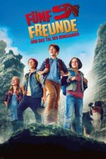 Nonton The Famous Five And Valley Of Dinosaurs (2018) Subtitle Indonesia