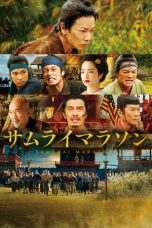 Nonton Streaming Download Drama Samurai Marathon (2019) jf Subtitle Indonesia