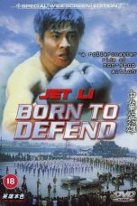 Nonton Streaming Download Drama Born to Defence (1986) jf Subtitle Indonesia
