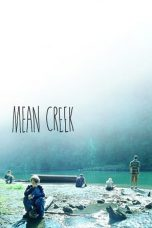 Nonton Streaming Download Drama Mean Creek (2004) gt Subtitle Indonesia